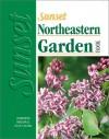 Northeastern Garden Book - Anne Halpin