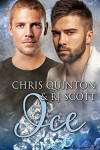Ice (Salisbury Book 2) - Chris Quinton, R.J. Scott