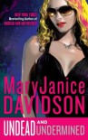 Undead and Undermined - MaryJanice Davidson