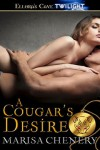 A Cougar's Desire - Marisa Chenery