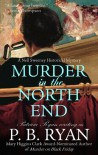 Murder In the North End (Gilded Age Mystery, #5) - P.B. Ryan