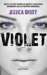 VIOLET - Jessica Brody