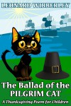 The Ballad of the Pilgrim Cat - Leonard Wibberley