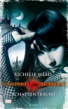 Schattenträume  - Richelle Mead, Michaela Link