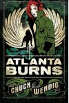 Atlanta Burns (Atlanta Burns series) - Chuck Wendig