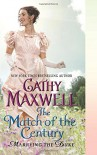 The Match of the Century: Marrying the Duke - Cathy Maxwell