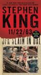 11/22/63: A Novel - Stephen King