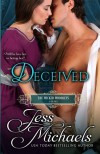 Deceived (The Wicked Woodleys) (Volume 2) - Jess Michaels