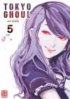 Tokyo Ghoul 05 - Sui Ishida