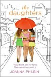 The Daughters - Joanna Philbin