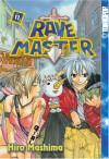 Rave Master, Vol. 11 - Hiro Mashima
