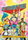 No Straight Lines: Four Decades of Queer Comics - Justin Hall, MariNaomi