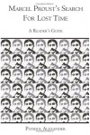 Marcel Proust's Search for Lost Time: A Reader's Guide - Patrick Alexander