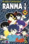 Ranma 1/2, #16 - Rumiko Takahashi