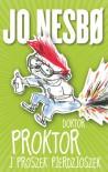 Doktor Proktor i Proszek Pierdzioszek - Jo Nesbø