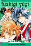 Fushigi Yûgi: The Mysterious Play, Vol. 15 - Yuu Watase