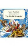 The Light Fantastic  - Terry Pratchett, Nigel Planer