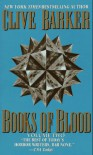 Books of Blood, Vol. 2 - Clive Barker