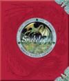 Smokologia. Wielka księga smoków - Dugald A. Steer, Patrycja Zarawska, Helen Ward, Wayne Anderson