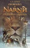 Opowieści z Narnii - tom 1 - Lew, czarownica i stara szafa - C.S. Lewis
