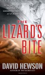 The Lizard's Bite - David Hewson