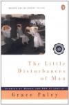 The Little Disturbances of Man - Grace Paley