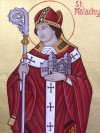 St. Malachy's Prophecy of the Popes - John Volz