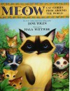 Meow: Cat Stories from Around the World - Jane Yolen, Hala Wittwer
