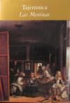 """Tajemnica """"Las Meninas"""": antologia tekstów - Andrzej Witko"""