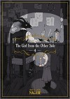 The Girl from the Other Side, Vol. 4 - Adrienne Beck, Nagabe