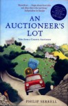 An Auctioneer's Lot - Philip Serrell