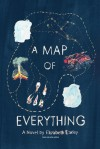 A Map of Everything - Elizabeth Earley, Christa Donner