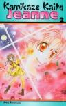 Kamikaze Kaito Jeanne 2 - Arina Tanemura