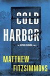 Cold Harbor (The Gibson Vaughn Series) - Matthew FitzSimmons