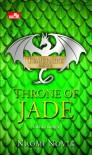 Throne of Jade - Takhta Langit - Naomi Novik, Ine Milasari Hidajat