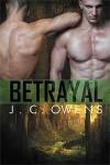 Betrayal - J.C. Owens