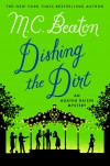 Dishing the Dirt - M.C. Beaton