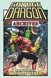 Savage Dragon Archives Volume 7 - Erik Larsen