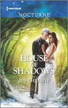 House of Shadows -  'Jen Christie'