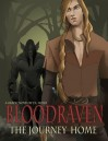 Bloodraven: The Journey Home - P.L. Nunn