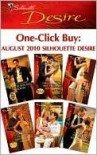 One-Click Buy: August 2010 Silhouette Desire - Yvonne Lindsay, Tessa Radley
