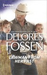 Lawman from Her Past - Delores Fossen