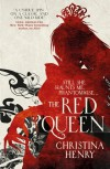 Red Queen - Christina Henry