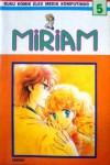 Miriam Vol. 5 - Kyoko Hikawa