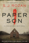 Paper Son (Lydia Chin & Bill Smith #12) - S.J. Rozan
