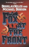 Fox At The Front - Douglas Niles, Michael Dobson