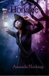 Honalee (Witches of Honalee, #1) - Amanda Hocking