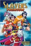 Slayers Premium (Slayers (Graphic Novels)) - Hajime Kanzaka, Tommy Ohtsuka