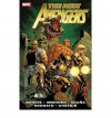New Avengers By Brian Michael Bendis - Volume 2 - Brian Michael Bendis, Stuart Immonen, Daniel Acuña, Mike Deodato Jr.