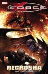 X-Force: Necrosha - Craig Kyle, Christopher Yost, Clayton Crain